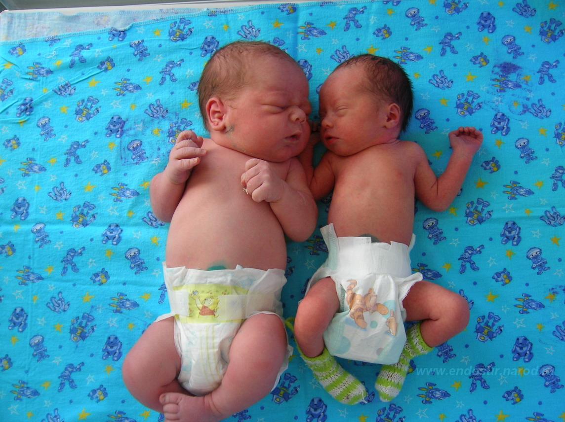 Беременность и новорожденный